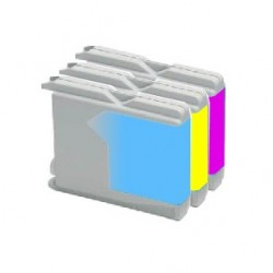 kit de remplissage d'encre HP 22