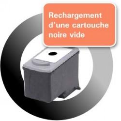 encre de rechargement hp 901
