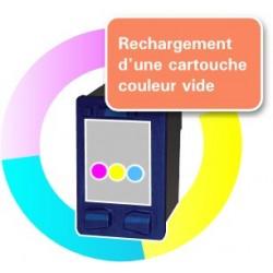 RECHARGEMENT CARTOUCHE D'ENCRE Type HP 22xl