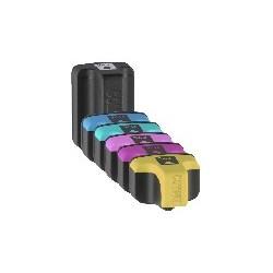 RECHARGEMENT d'une CARTOUCHE D'ENCRE Type HP 901CLXL/CC656A
