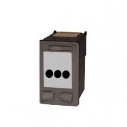 RECHARGEMENT d'un ECOPACK 2 CARTOUCHES D'ENCRE Type HP 302xl noire et couleurs