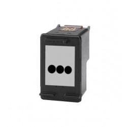 RECHARGEMENT d'un ECOPACK 2 CARTOUCHES D'ENCRE Type HP 303xl noire et couleurs