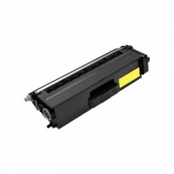 TONER Type BROTHER TN421 Jaune
