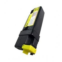 TONER Type DELL 593-10260 ou DELL 1320C YELLOW