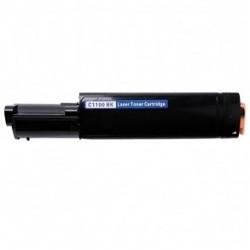 TONER Type EPSON C13S050190 ou C1100 BLACK