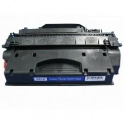 TONER Type HP CE505A ou HP CF280A ou CANON CRG719