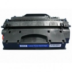 TONER Type HP CE505X ou HP CF280X ou CANON CRG719