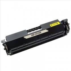 TONER Type HP CF230X ou 30X