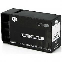 CARTOUCHE D'ENCRE Type CANON PGI-1500xl noire