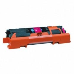 TONER Type HP C9703A ou HP Q3963A ou CANON EP87 ou CANON EP701