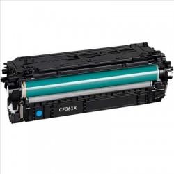 TONER Type HP CF361X ou 508X