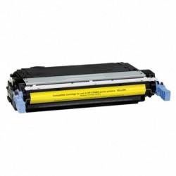 TONER Type HP Q6472A ou HP Q7582A ou CANON EP711 ou CANON EP717