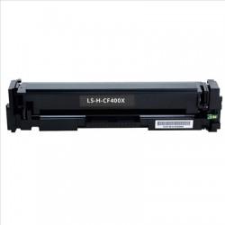 TONER Type HP CF400X ou 201X