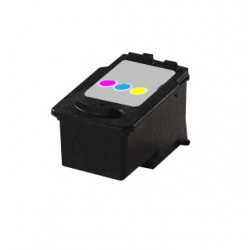 ECOPACK 4 CARTOUCHES D'ENCRE Type BROTHER LC900 BCMY